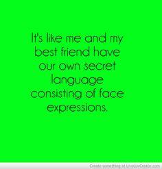 BFF language