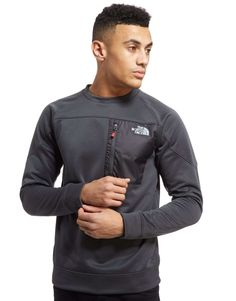 The North Face Mittelegi Sweatshirt - Shop online for The North Face Mittelegi Sweatshirt with JD Sports, the UK's leading sports fashion retailer.