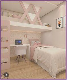 Cute Bedroom Decor, Bedroom Decor For Teen Girls, Cute Bedroom Ideas, Stylish Bedroom, Room Ideas Bedroom, Girl Bedrooms, Modern Bedroom, Bed Room, Teen Bedroom Designs