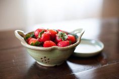 sweet berry bowl