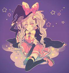 Tags: Feather, Witch Hat, Starry Eyes, Watch, Wariza, Ibuki (mangaka)