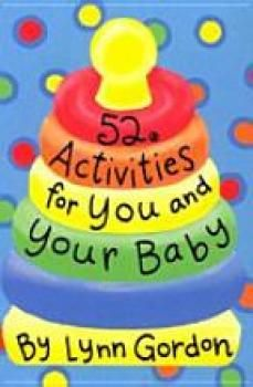 Activity cards for baby and kids
