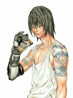 Fanarts Anime, Manga Anime, Anime Art, Death Note, Pretty Art, Cute Art, Aesthetic Art, Aesthetic Anime, Manga Illustration
