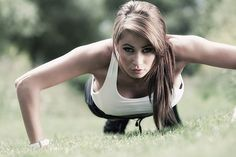 Fitness photoshoot | Flickr - Photo Sharing!