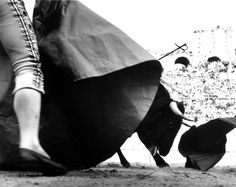 clergue - the bullfighting series