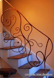 Creative Iron Designs