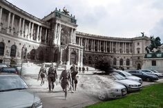 The Ghosts of World War II's Past by Sergey Larenkov #photography