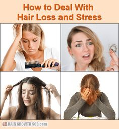 Hair loss and stress can both affect women suffering several conditions such as fibromyalgia. Learn how to deal with it. Androgenetic Alopecia, How To Grow Your Hair Faster, New Hair Growth, Hair Loss Women, Prevent Hair Loss, Unwanted Hair, Hair Regrowth, Hair Loss Treatment, The Bikini