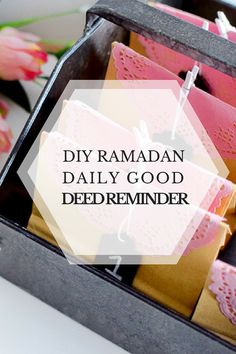 Ramadan/Eid countdown calendars are a good motivational and educational tool for kids to learn about Islam, Ramadan and fasting(read my opinion HERE). I invited Areeba of Mint Candy Designs to shar… Ramadan Activities, Ramadan Crafts, Ramadan Decorations, Countdown Calendar, Diy Calendar, Advent Calendar, Decoraciones Ramadan, Islam For Kids, Ramadan For Kids