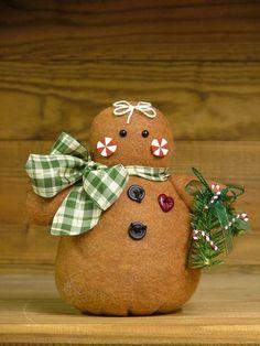 Sweet Treats Gingerbread
