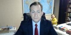 [VIDEO] Niños interrumpen entrevista de su padre en la cadena...