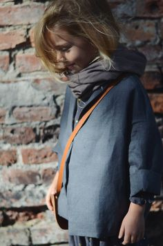 His & Her Children's Clothing| Serafini Amelia| Styled-Girl-Simple-Chic-talc