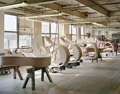 Visit The Steinway & Sons piano factory