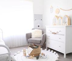 gender neutral bedroom inspiration
