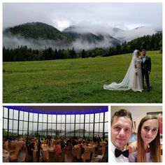 Od Tatier k Dunaju s krásnym párikom 😉😋😎 Takéto prostredie je na nezaplatenie 👌#wedding #hotelmontfort #tatry #tatranakajavorina #22