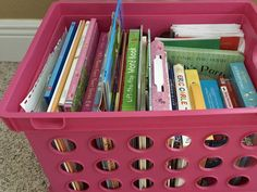 Books we love for 3- to 5-year-olds