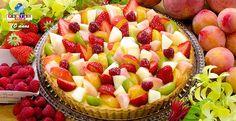 Loja no Japão com filiais em cidades incluindo Yokohama, Shizuoka e Hamamatsu realizará o evento oferecendo tortas deliciosas da fruta. Confira!
