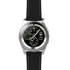 Cheap smart watch, Buy Quality smartwatch directly from China smart watch Suppliers: NEW Original Smart Watch Smartwatch Sport Bluetooth Tracker Call Running Heart Rate Monitor for Android IOS Phone Best Smart Watches, Latest Watches, Wearable Device, Wearable Technology, Fitness Tracker, Android, Apple Iphone, Smartwatch Bluetooth, Watch For Iphone