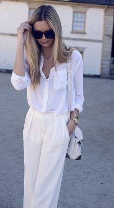 white & off-white