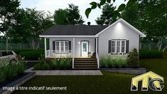 One Story Homes, First Story, Shed, Outdoor Structures, House Foundation, Lean To Shed, Backyard Sheds, One Story Houses, Coops