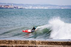 Travel guide | SUP Portugal - Lisbon & Cascais - via SUP Boarder Magazine 30.06.2015 | With 800+km of coastline, a pleasant climate, and easy access via car/ferry/plane Portugal is a great SUP surfing destination for all abilities. It's a swell magnet, picking up all the swell that passes up through the Atlantic. You'll rarely get a flat day, but if you do there are plenty of beautiful bays and inland waters to explore, plus other sights to see. #travel #tips