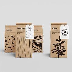 Design your own custom tissue packaging paper with logos - noissue organic neutral package design Design Café, Form Design, Yanko Design, Label Design, Design Logos, Custom Design, Design Posters, Graphic Design, Organic Packaging