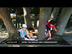 Better space, better education? Japan's alternative kindergarten (Learning World: S5E41, 1/3) - YouTube