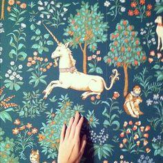 amandajas: #ahanda wallpaper dreams have come true.... (via Franlky Esoteric)