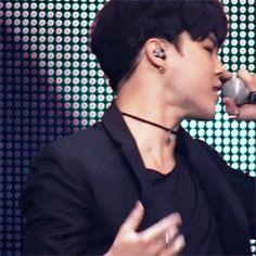 *heavier breathing* | BTS - Jimin