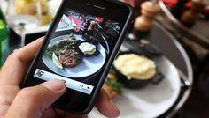 Vício em smartphones pode atrapalhar o faturamento de restaurantes? - Revista Food Magazine