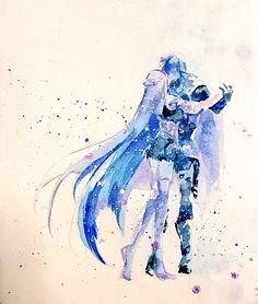 Drawing Sketches, Drawings, Hetalia Characters, Fate Anime Series, Type Moon, Yandere, Anime Art, Illustration Art, Fan Art