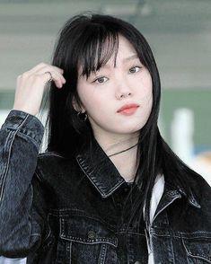 Lee sung kyung at Incheon airport 2018 Korean Actresses, Asian Actors, Korean Actors, Korean Beauty, Asian Beauty, Weightlifting Kim Bok Joo, Kim Book, Swag Couples, Girl Artist