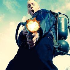 Eminem- Complex magazine 2013