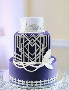 Art deco, or Great Gatsby wedding theme is perhaps one of my favorite because it's chic, posh and absolutely gorgeous! That's why today I'm going to...