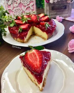 Health Eating, Paleo, Healthy Recipes, Healthy Foods, Cheesecake, Food And Drink, Desserts, Tailgate Desserts, Health Foods