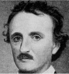 Edgar Allan Poe, time traveller? http://www.upworthy.com/3-moments-that-might-convince-you-edgar-allan-poe-was-a-time-traveler