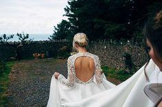 Dressmaker, bespoke womanswear bridal wear Manchester, Cheshire. | Brides