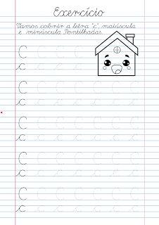 Atividade Pontilhadas para Cobrir: Atividade Letra C pontilhada para imprimir Literacy Worksheets, Math Literacy, Teaching Cursive, Dinosaurs Preschool, Christmas Math, Tracing Letters, Learn Calligraphy, Italian Language, Lotr