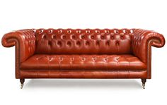 Chesterfield sofas and chairs from Iconic Interiors.