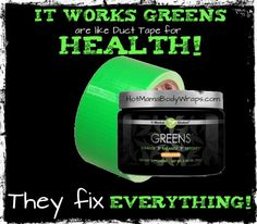 This product is amazing! I don't have migraines when I take this daily. It removes the toxins from your body, adds tons of vitamins and good stuff. Living off the grid, I can't afford fresh fruits and veggies on a regular basis, a daily dose of Greens gives me all the fruits & veggies in just a single serving for half the cost of what it would cost here in the village. http://lmaillelle.myitworks.com