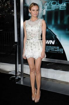 Diane Kruger amazingness