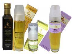 Marocký bio set s arganovým a opunciovým olejom plnený v Maroku Argan Oil, Seed Oil, Personal Care, Bottle, Beauty, Searching, Beleza, Flask