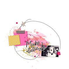 Credits Photo | 03/04/13 Topography No.21 | Templates by Valorie Wibbens Make Believe | Kitcollab by Valorie Wibbens and Paislee Press H...