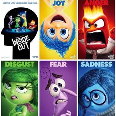 GOOD MORNING #Sketch_Dailies! Congrats to our friends at @DisneyPixar on the release of  todays topic..#INSIDEOUT! Pick your fav character!