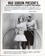 Image result for the band wagon fred and adele