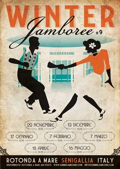 WINTER JAMBOREE #9