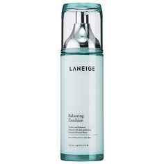 Laneige - Balancing Emulsion for Combination to Oily Skin #sephora