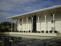 Edward T. Foley Communication Arts Center (Loyola Marymount University)