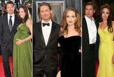 The Best of Angelina....and Brad too...