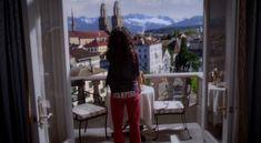 Cristina Yang's STANFORD pants